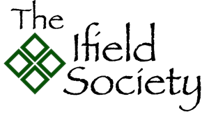 Ifield Society logo